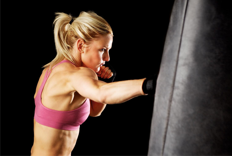 Body Combat boxing Madrid