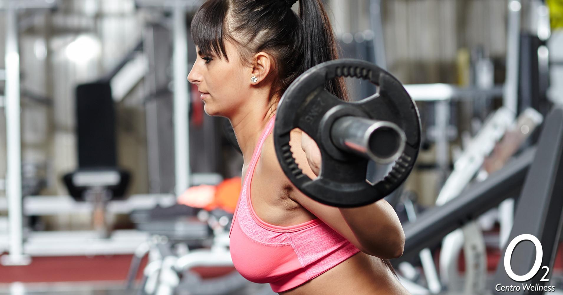 Los l mites los marcas t o2 centro wellness don ram n for Tu gimnasio