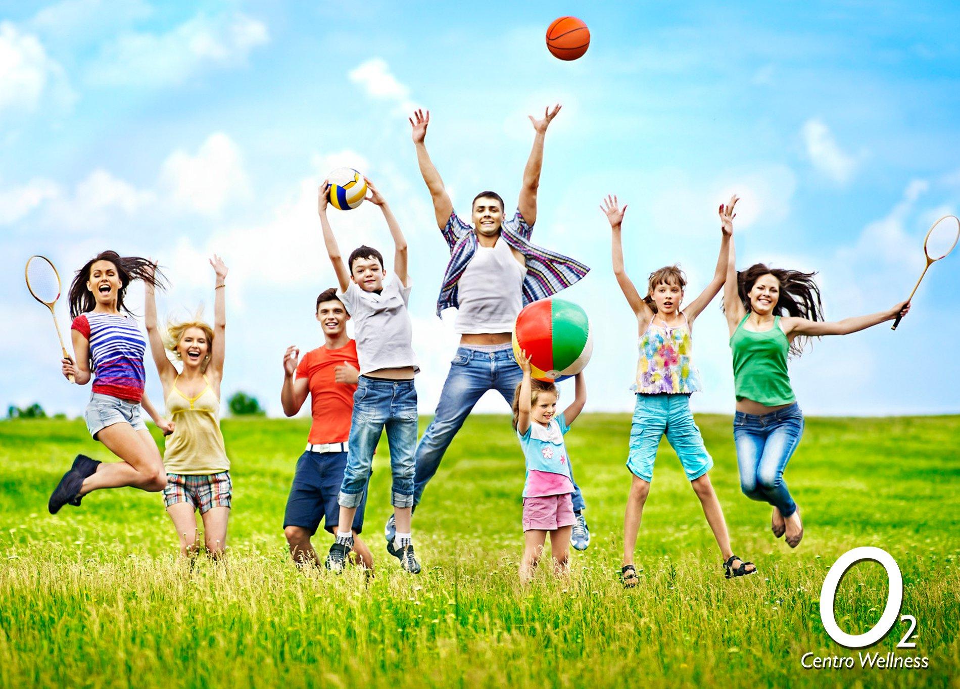 Los mejores planes para disfrutar el fin de semana o2 for Planes madrid fin de semana