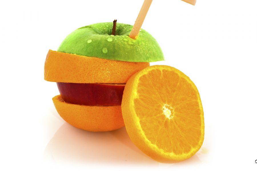 Cuida lo que comes con estos simples Tips de Nutrición