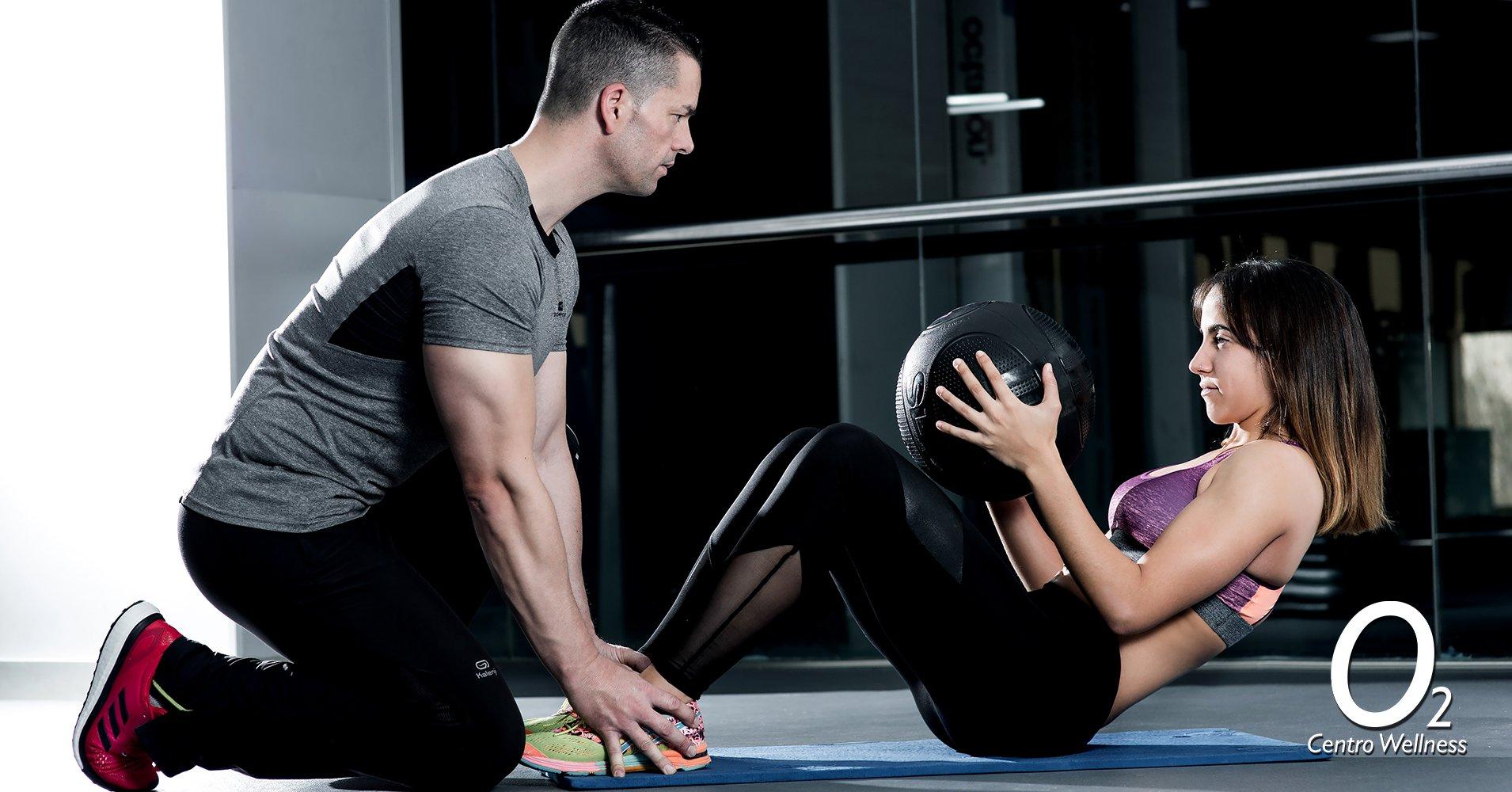 Actívate y quema calorías para mantenerte en forma