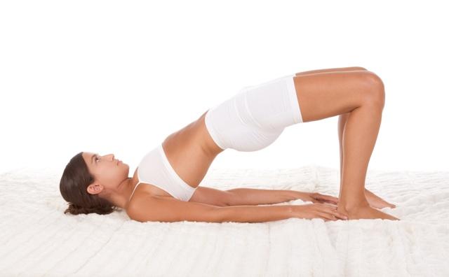 Estiramiento postural
