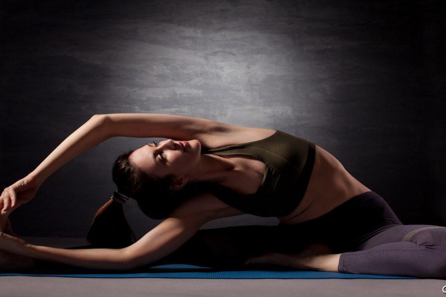 Cuida tu espalda con Pilates