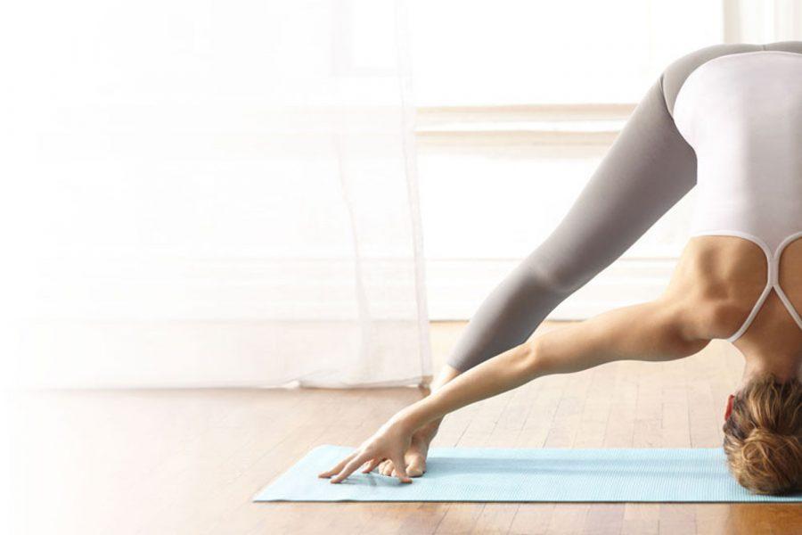 Vive la nueva experiencia de hacer Yoga al aire libre en nuestra Terraza