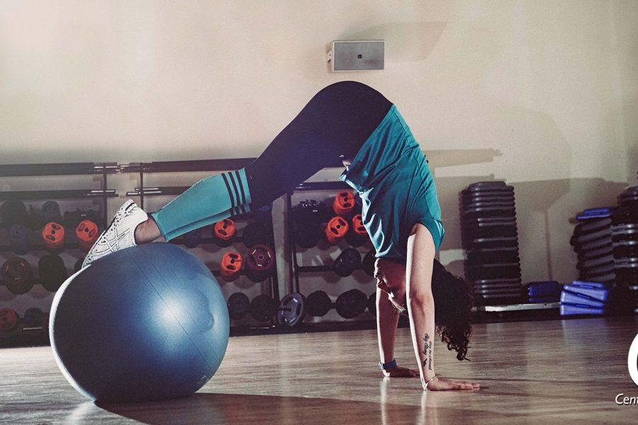 ¿Conoces el aro mágico en Pilates?