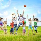 entrena y diviertete con los planes de madrid en o2cw en familia