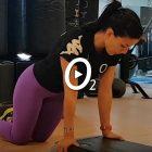 O2 Play Video Entrenamiento Mamen Carozo Fitness instructor 2