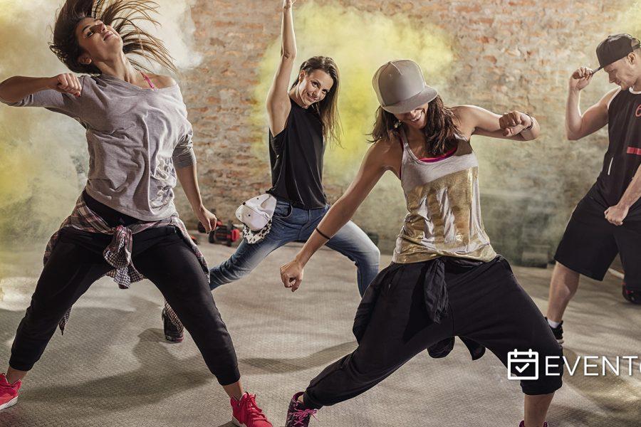 MasterClass Dance-Latino