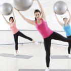 actividades en o2cw para perder peso en sala fitness