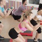 actividades en o2cw fitness entrenamiento