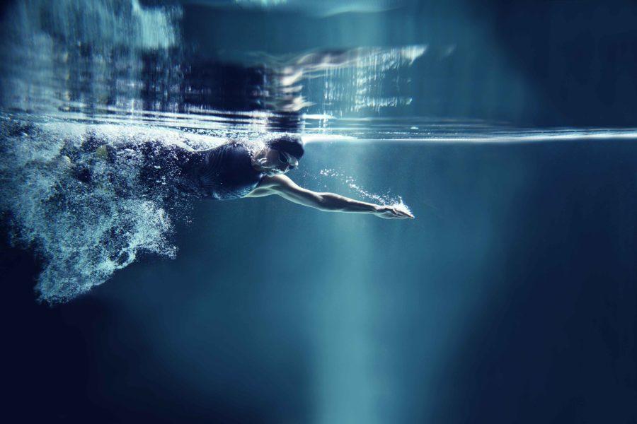 Perfecciona tu técnica de natación de cara al verano