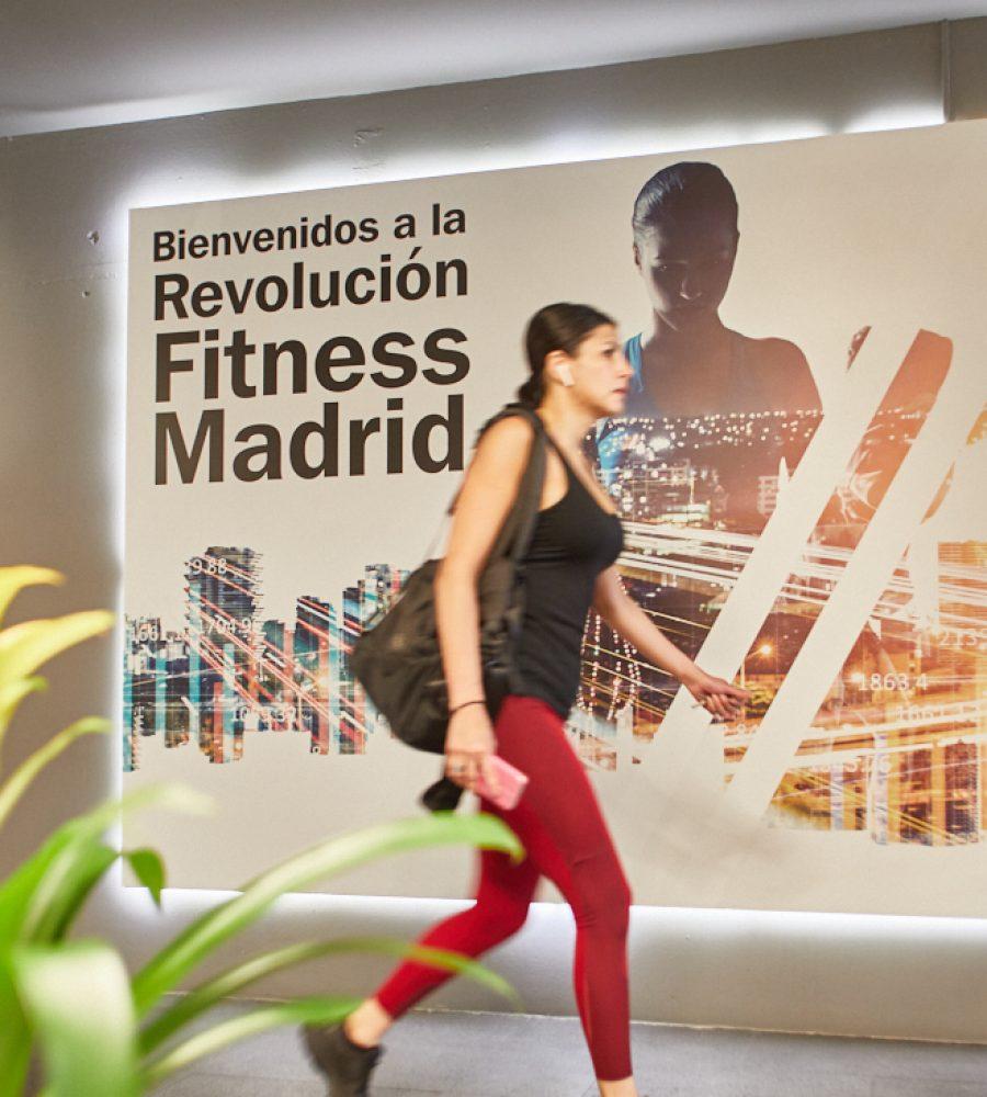 revolucion fitness madrid