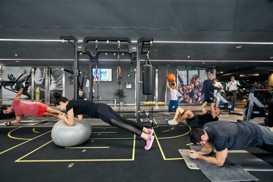 Cumple tus propósitos fitness en O2 Centro Wellness Manuel Becerra