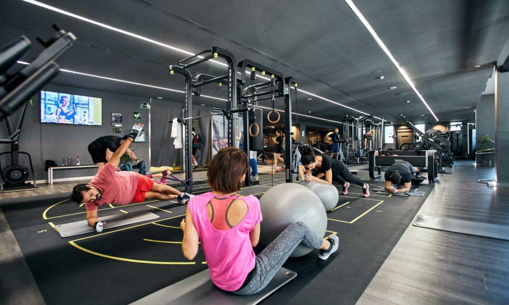 Espacio Fitness