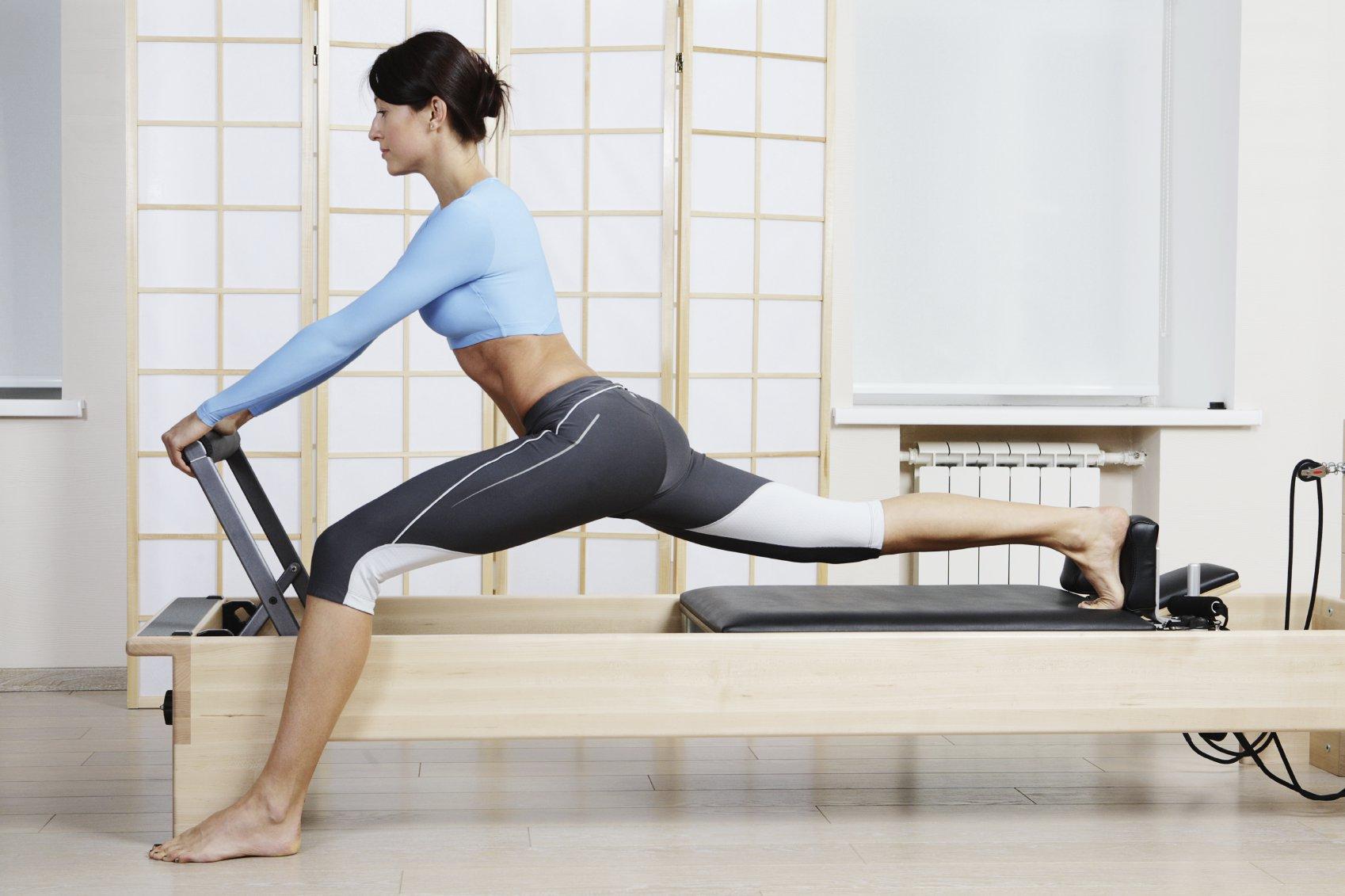 Pilates Advanced