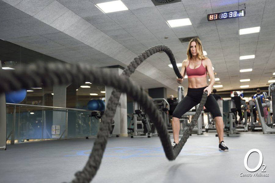 Te damos algunos tips si eres principiante en Fitness