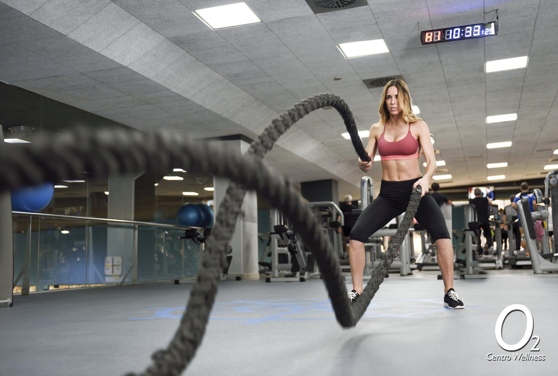 Te damos algunos tips si eres principiante en fitness o2 for O2 piscina sevilla