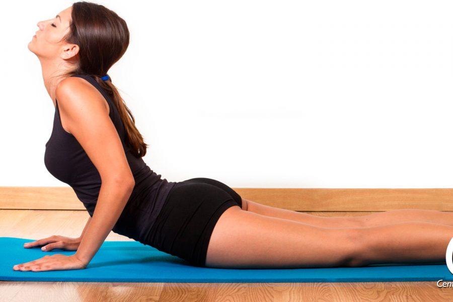 Aprende a cuidar tu espalda con las sesiones de Espalda Sana