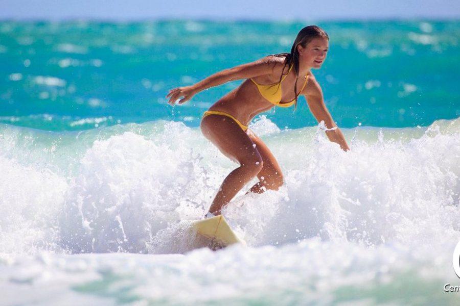 Prepárate ser un experto en Surf