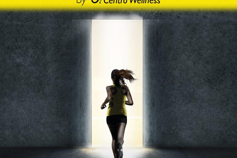 ¡Llega la Wellness RevO2lution a O2 Centro Wellness!