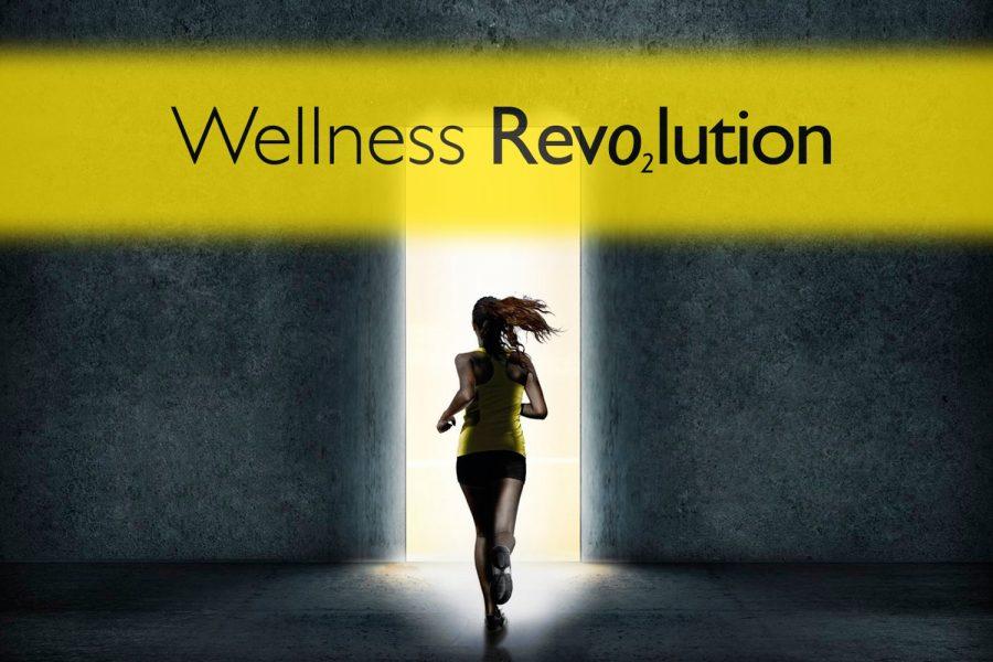 Os contamos la experiencia de la Wellness RevO2lution