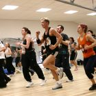 clases fitness en o2cw plenilunio madrid