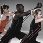 Actividades dirigidas en o2cw gimnasio fitness