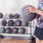 entrenamiento en o2cw en ocio fitness