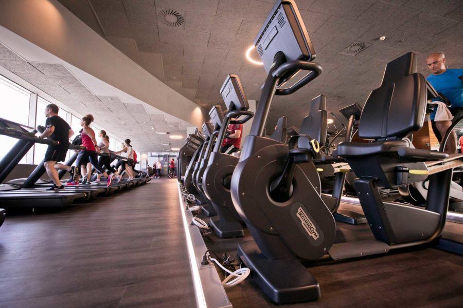 Descubre un nuevo concepto de gimnasio: ven a O2 Centro Wellness Plenilunio