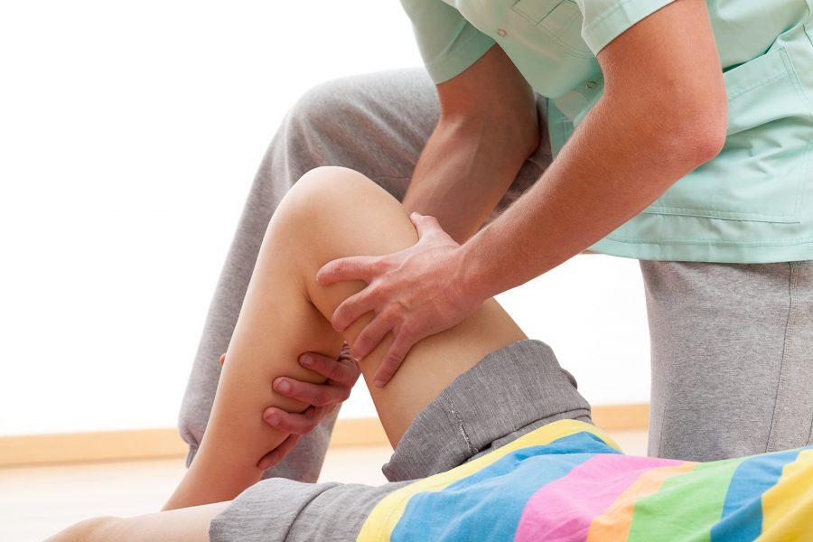 Fisioterapia Infantil