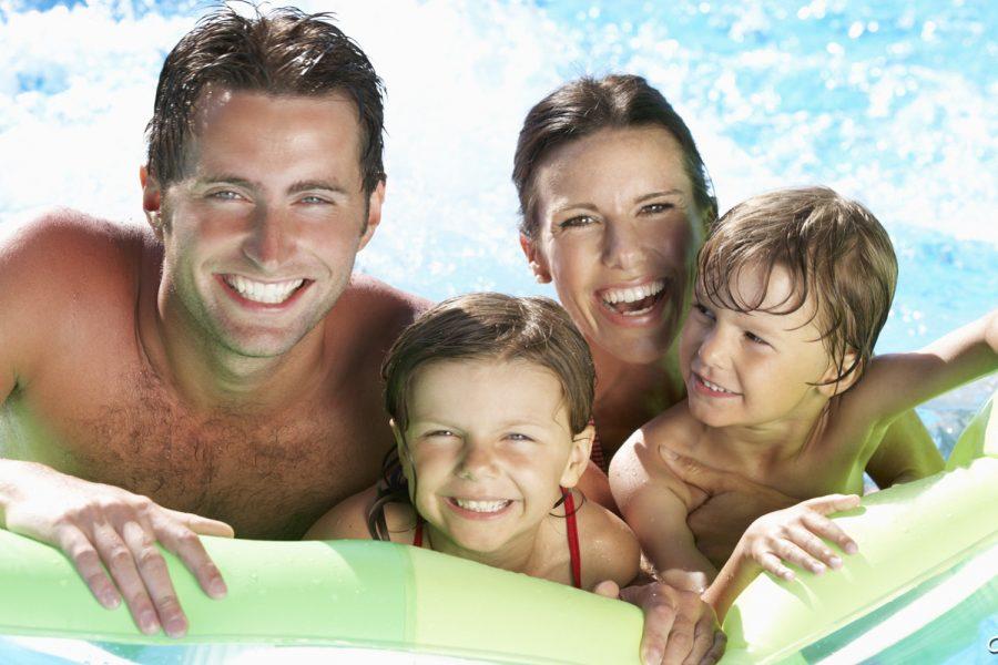 Da bienestar a toda la Familia y Consigue la cuota JUNIOR