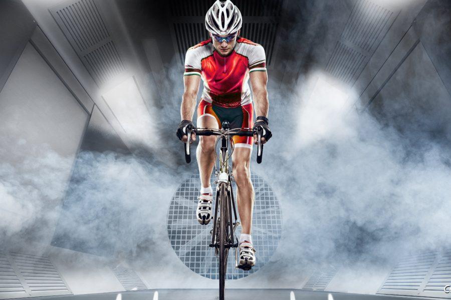 Simula el Tour de Francia en la Master Class de Ciclo Indoor