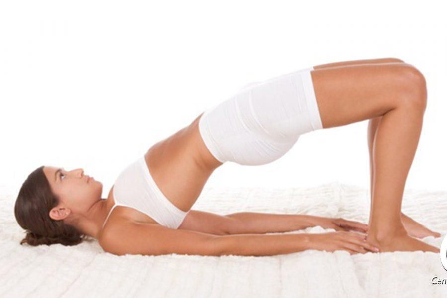 Hacer ejercicio físico es recomendable pero también lo es cuidar tu musculatura