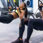 clase de trx o2cw gimnasio fitness entrenamiento en o2cw manuel becerra en madrid