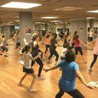 zumba family sexta avenida o2cw entrenamiento fitness
