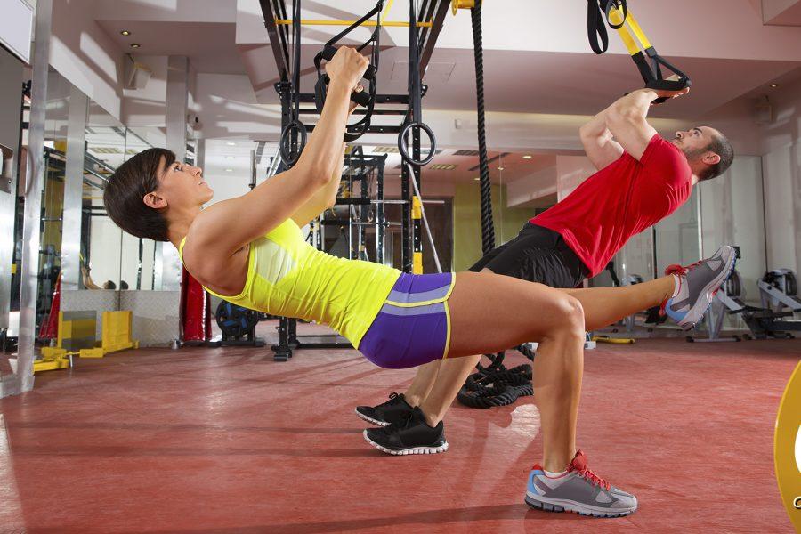 Cumple tu RetO2 entrenando el Fin de Semana